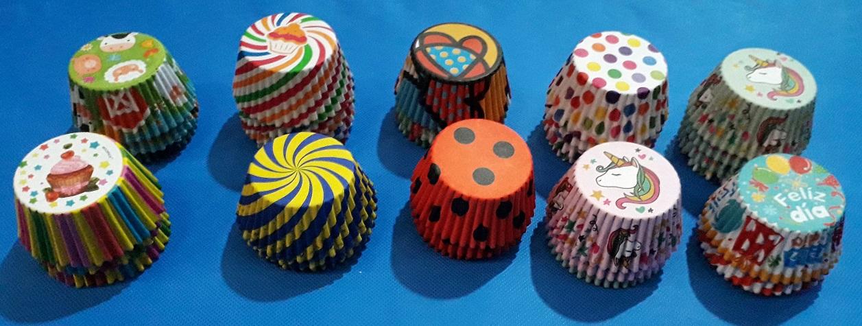 Nuevo !! cupcake fantasia.